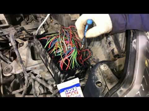 P1246 и ещё много ошибок ЛЕЧИМ / Ford Focus 2
