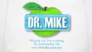 Ask Dr Mike: How to Calculate Macronutrients