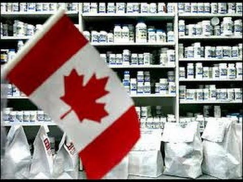 Health Canada Lawsuit And Big Pharma Exposed