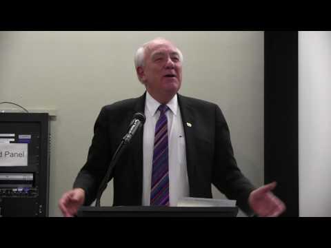 Ambassador Stephen Rapp - Bringing War Crimes Perpetrators to Justice