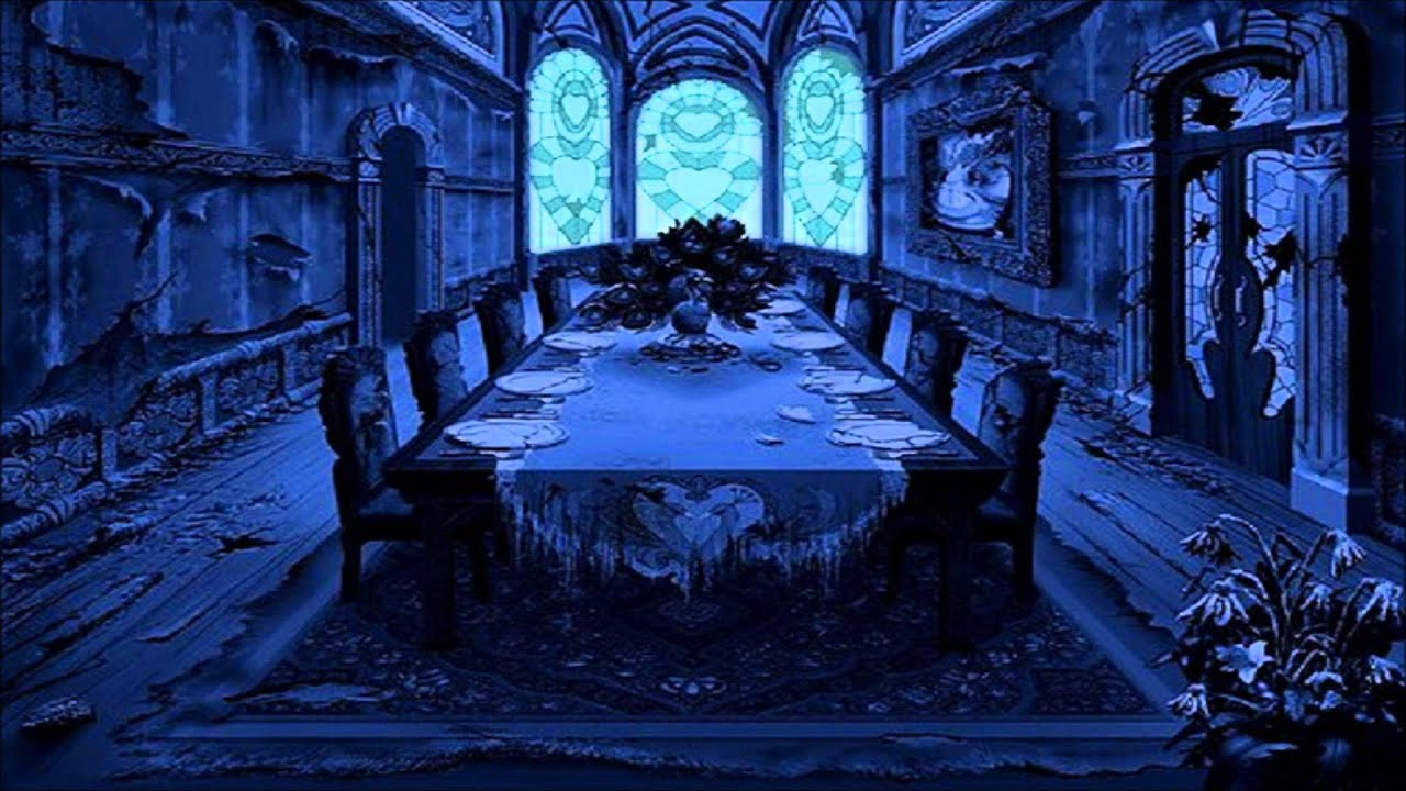 Gothic Interiors Gothic Music Gothic Mirror Youtube