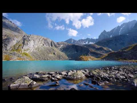 Beautiful Russian Nature - Top 10 Nature Places in Russia