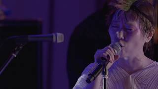 EGO-WRAPPIN'『心象風景』LIVE