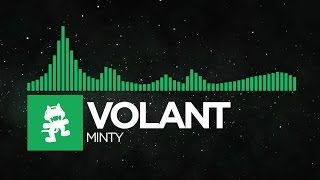 [Glitch Hop or 110BPM] - Volant - Minty [Monstercat Release]
