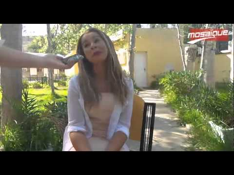 Interview avec Chimène Badi