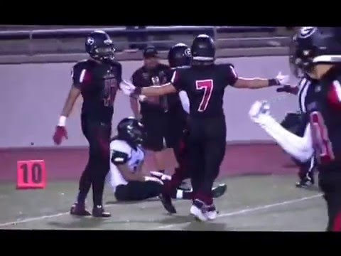 James Nolan #16 Junior Highlight Reel
