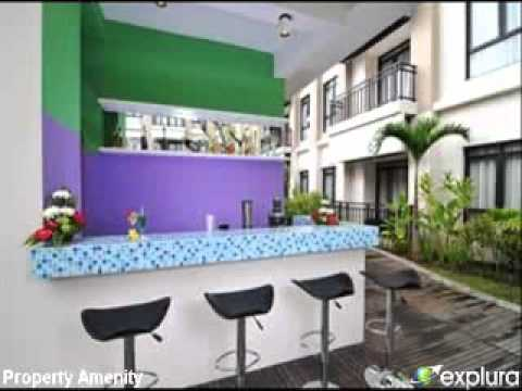 Grand kuta hotel and residence jalan dewi sri no 8 legian for Terrace 8 residence kuta
