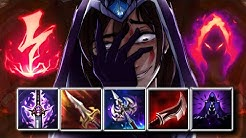 New Talon Is Really Scary