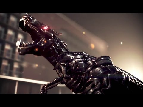 TRANSFORMERS 4 : Age of Extinction Game Trailer