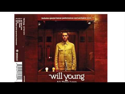 Will Young: All Time Love Acoustic Versionfrom All Time Love cd single