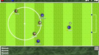 Ball 2D - Free Football / Hockey Game Online In Your Browser