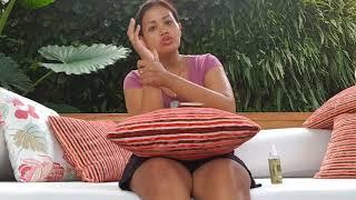 Minyak Kutus Kutus Untuk Saraf Kejepit - Tamba Waras Bali.