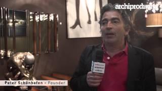 KARE | PETER SCHOENHOFEN - I Saloni 2013