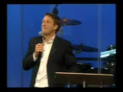 Pastor rob reid brooklyn ny