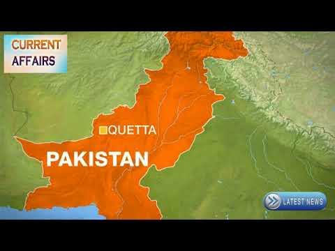 Breaking News | Blast in Quetta Today | Latest Current Affairs