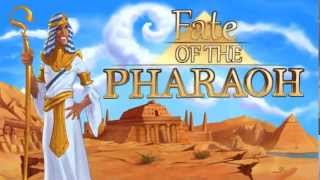 Fate of the Pharaoh Game Trailer