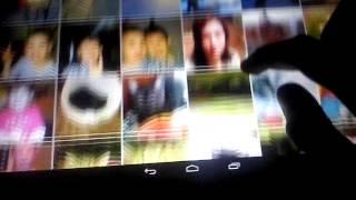 Как установить фото на канал  youtube на андроид.