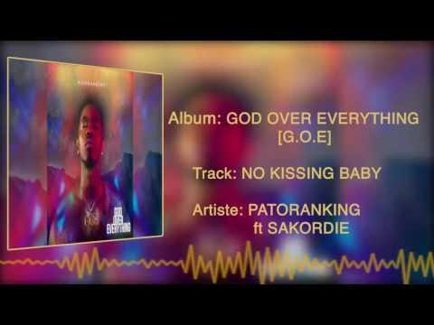 Patoranking - No Kissing Baby [Official Audio] ft. Sakordie