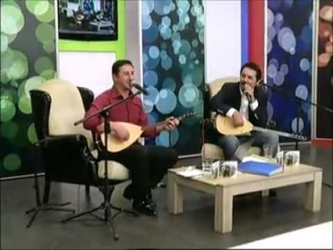 SİGARAMİ YANDURDUM(ARTVİN TÜRKÜSÜ)&&MUSTAFA POLAT