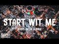 Roddy Ricch - Start Wit Me ft. Gunna (Lyrics)