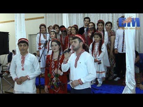 Diamond Jubilee Khushyali Celebration in Moscow