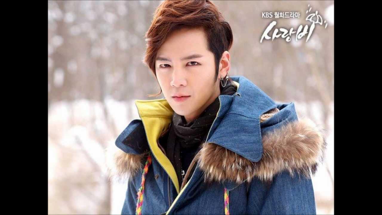 Love rain - tono sms seo joon / seo jun's message ringtone ... Jang Geun Suk Love Rain Wallpaper