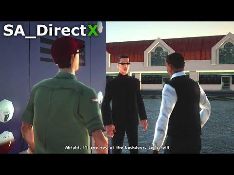 GTA San Andreas - SA_DirectX 2.0