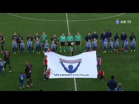HJK TV: HJK vs FC Lahti 1-2