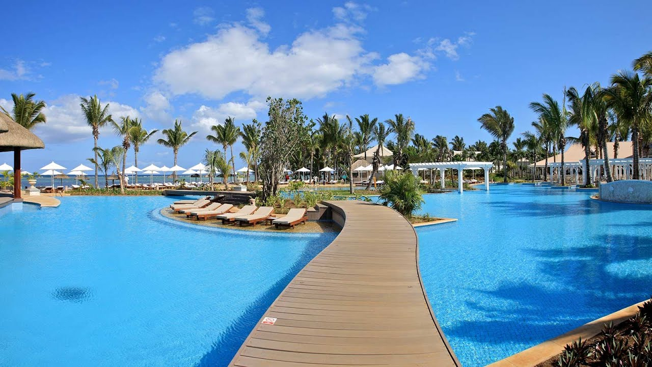 Sugar Beach Resort Spa