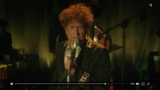 Bob Dylan - Once Upon A Time (Tony Bennett 90th)