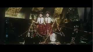 1962年 東宝「私と私」