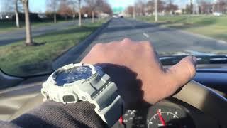 Davis AutoSports FORD EXCURSION 7.3 DIESEL / 19K MILES / BRAND NEW / DRIVING PORTION