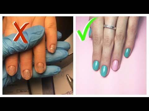 How to: Perfect Manicure Picture for Instagram
