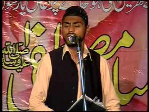 Ghulam Ali Raza Qadri