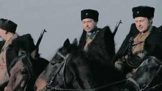 видео Казачьи шашки    - Казачество Москвы