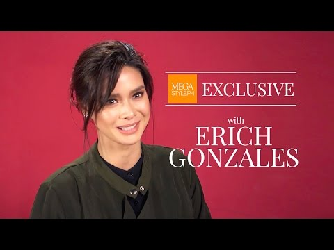 Erich Gonzales Tells Us How She Gets That Body