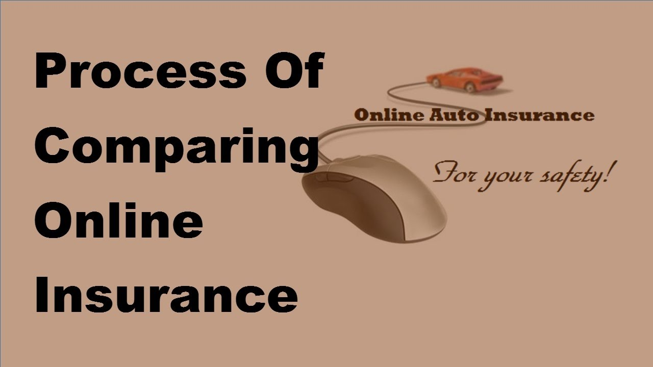 Compare Car Insurance Online Blog Otomotif Keren