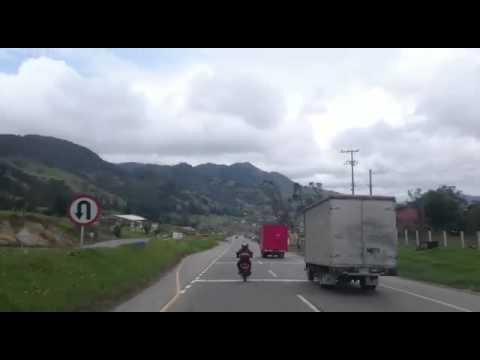 Tvs Sport 100 y Honda Eco Delux Via Bogotá - Tunja