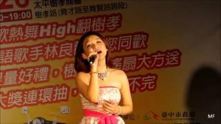 2013/09/28-林良歡-等你一句話-決心要愛(台中太平樹孝商圈)