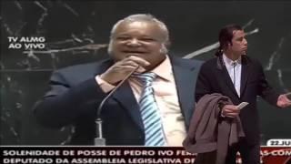 Posse Zuada De Pedro Ivo Ferreira Minas Gerais