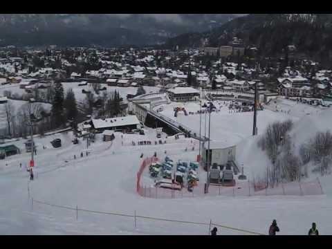 Snowhill Race Garmisch-Partenkirchen 16.2.13 www.enduro-team-tirol.at