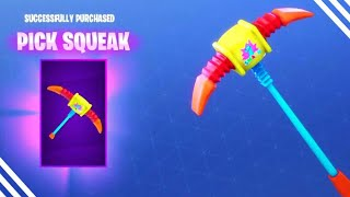 SQUEAK SQUEAK! Fortnite ITEM SHOP May 8! NEW Featured items and Daily items! - Kodak wK