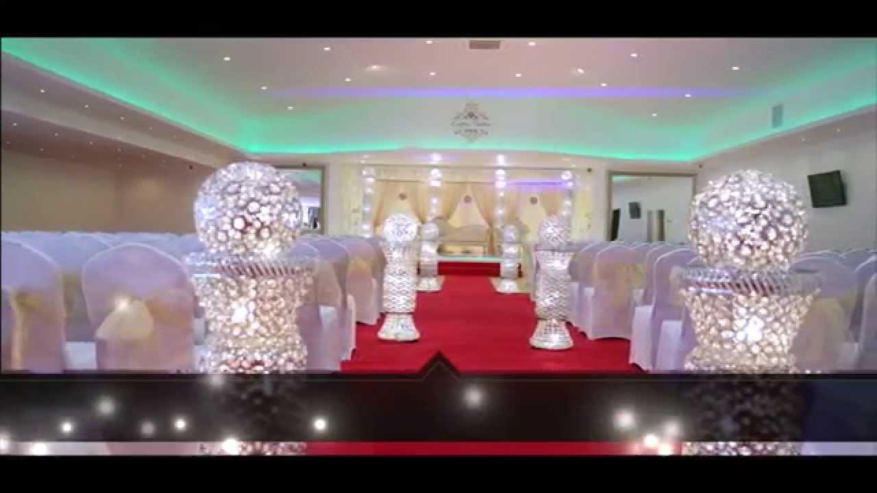 Asian wedding venues oldham
