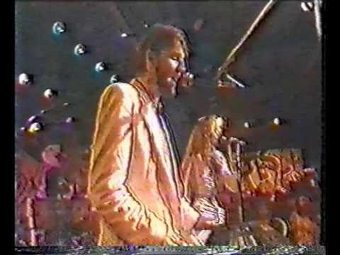 Bliss 1985 - Appetite