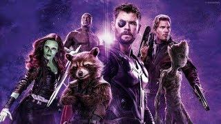 Новые фантастические трейлеры за 2019