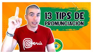 👄 🇧🇷 13 TIPS de Pronunciación en Portugués - Avô - Avó - AM - ÃO - entre otros -