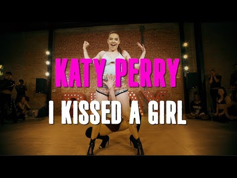 I I Kissed A Girl | Katy Perry | Brinn Nicole Choreography | PUMPFIDENCE