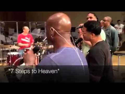 Seven Steps To Heaven    G  Goodwin, Take 6, T  Blanchard,