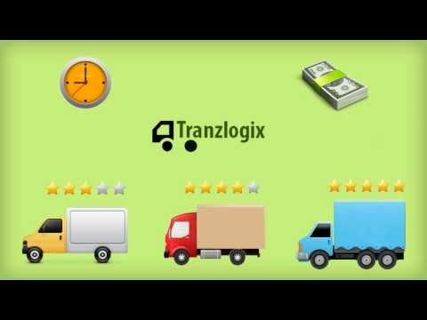 Booking Office from Tranzlogix Solutions