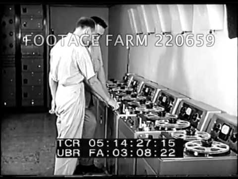 Voice of America Okinawa Relay Station 220659-06 | Footage Farm